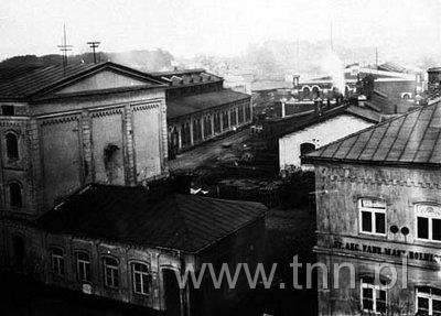 Fabryka Maszyn Rolniczych M. Wolski i S-ka