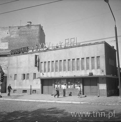 Kino Robotnik 1969-2010