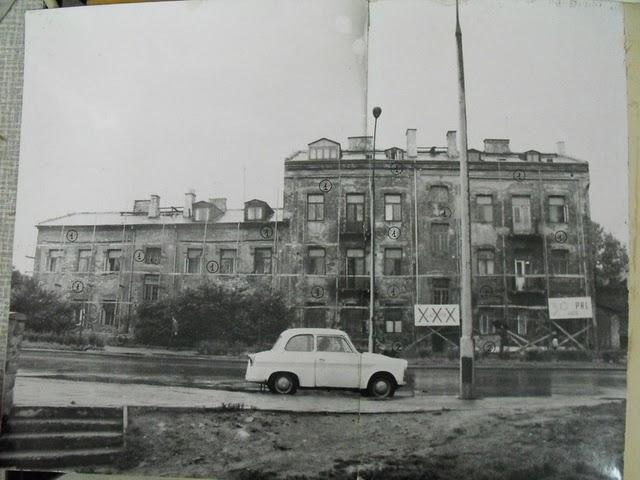 Kunickiego 12a - 1974