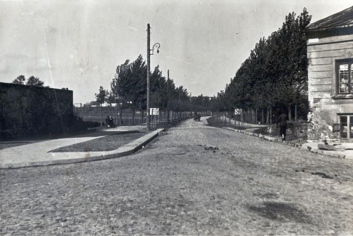 Piłsudskiego w Plac Bychawski b