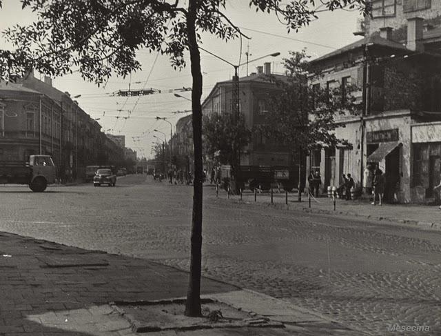 Plac Bychawski