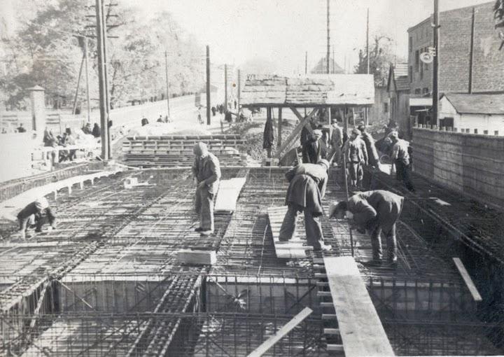 fabryczna lata 30 d